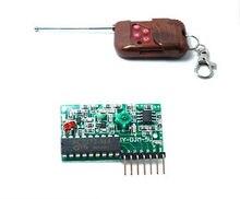IC2272/2262 4 channel wireless remote control wireless remote control