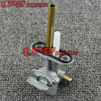For Suzuki DRZ400 DR Z 400 KLF 300 KLF300 DR250 Fuel Tank Switch Gas Valve Petcock
