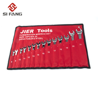 keys set Wrench sets Multitool Key Ratchet Spanners Set of Tools Set Wrenches Universal Wrench Tool Car Repair Tools 8mm 24mm