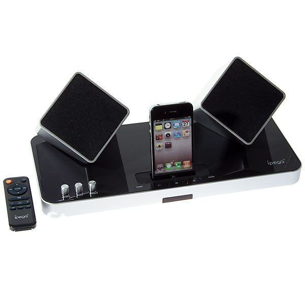 ipega brand 2 4g charging docking station dock with. Black Bedroom Furniture Sets. Home Design Ideas