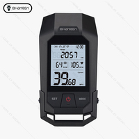 Bicycle wireless cycling odometer bicycle computer road mtb bike race watch speed cadence heart rate sensor power meter BLE Lamp