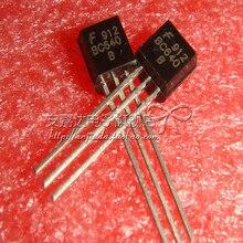 Бесплатная доставка 10 шт./лот PNP Транзистор BC640 BC639 TO-92 оригинальный Продукт