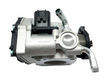Throttle body For 2005-2012 Chevrolet/Daewoo Kalos/Aveo T250/T200 1.2 8V SOHC Petrol  96332250