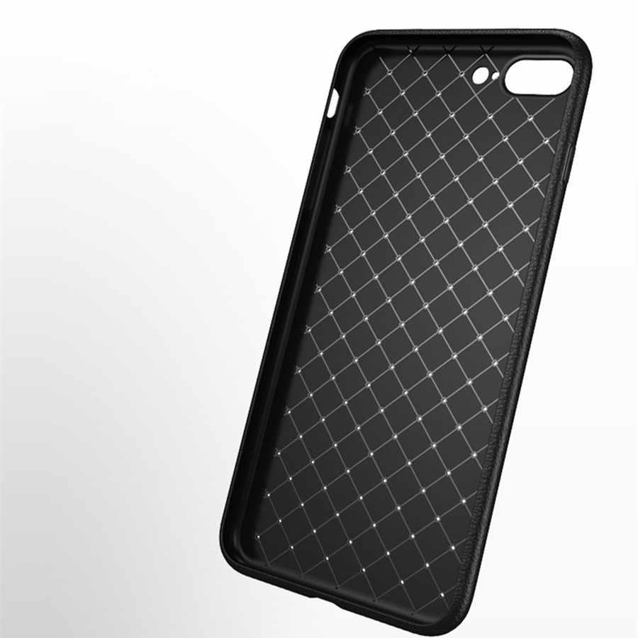 Para iPhone Caso SE 5S 7 Plus X 6 6 s Tampa Bonito Capa de Silicone para o Caso OPPO R9S 8 OPPO R9 R11S Plus A83 F3 F5 A33 A37 A39 A57 A77