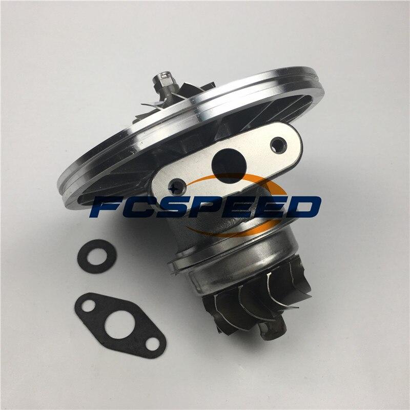 Car Parts K14 turbocharger cartridge CHRA 53149707026 Mercedes-Benz