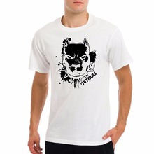 100% cotton Tee Shirt – American Pit Bull Terrier