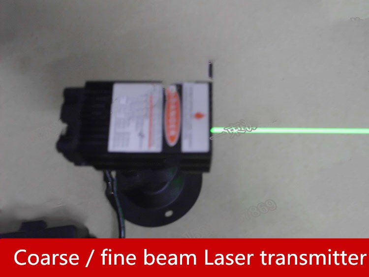Real Life Games Escape Room Props Green Laser Transmitter
