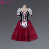Mulberry Romantic Ballet Tutu Dress Yellow Giselle Ballet Tutu Dress Tutu Dress For Women Ballerina Dress