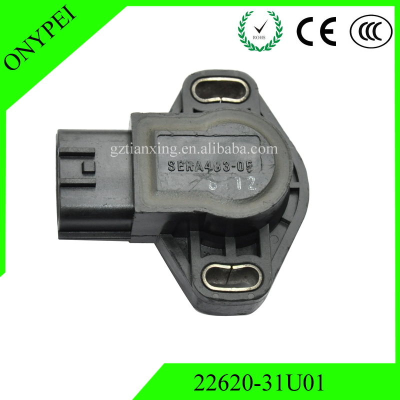 MH Electronic Genuine Accelerator Pedal Control Throttle Position