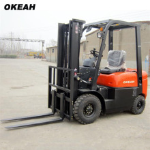1.5 Tons Small Forklift Conveniently and Fast Suitable for Various Handling Operations