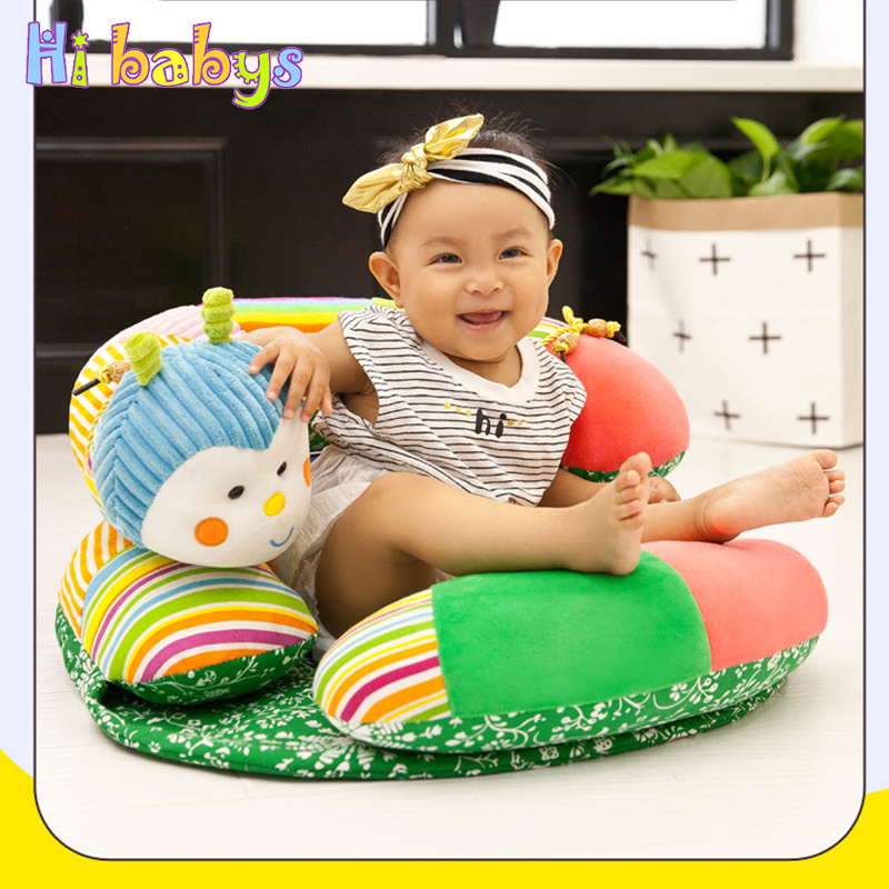 Baby Feeding Chairs Sofa Infant Learning To Sit Chair Kids Princess Portable Seat For Sitting In Seats From Mother