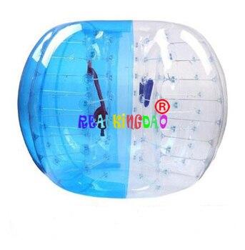 Plato PVC 1m 1.2m 1.5m 1.7m Human Inflatable Bubble Soccer Ball Inflatable Bumper Ball Inflatable Zorb Ball Bubble Football