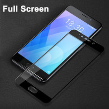 Tempered Glass SFor Meizu M6 M6s M5S A5 M5c M5 M3 Note Mini Max Pro 6 6s 7 Plus Screen Protector 9H 3D Glass Film Full Cover все цены