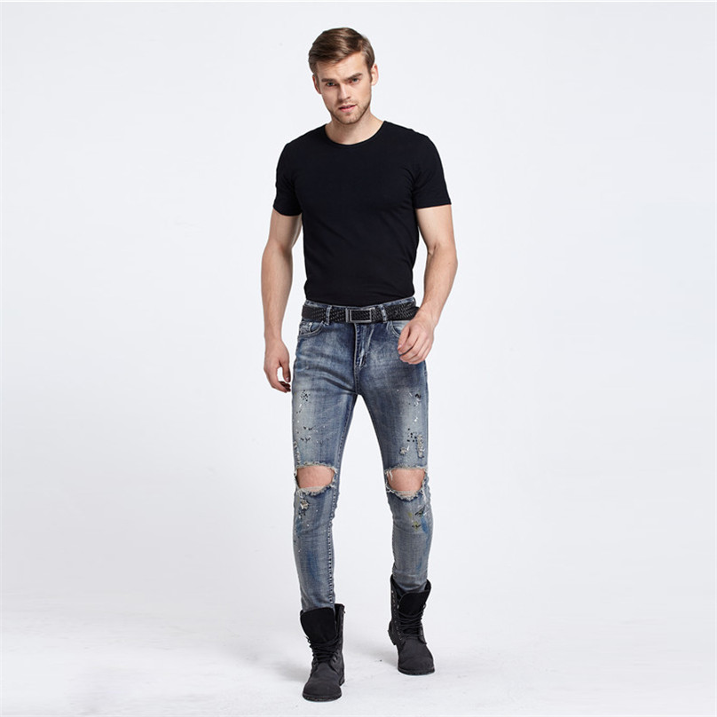Online Get Cheap Destroyed Jeans -Aliexpress.com | Alibaba Group