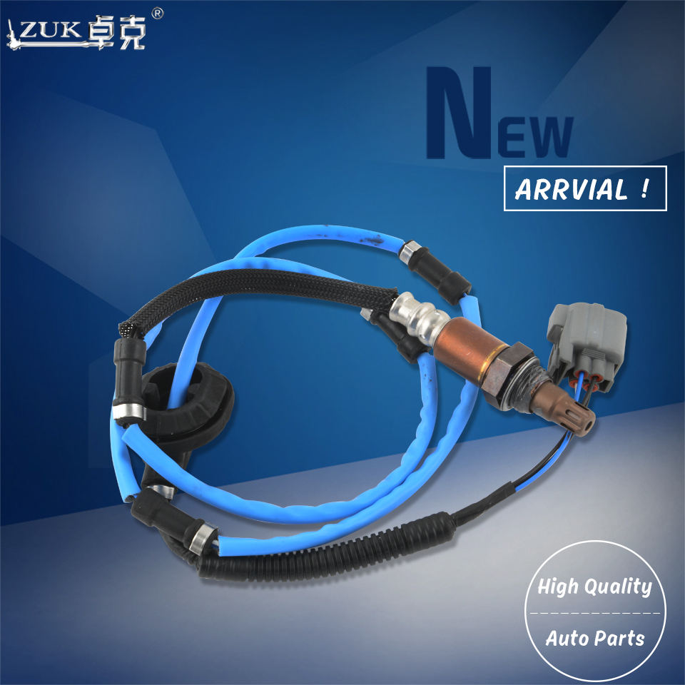 ZUK Oxygen Sensor Lambda O2 Sensor Air Fuel Ratio Sensor For HONDA ACCORD 2003 2004 2005