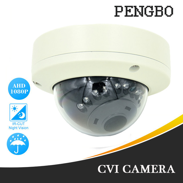 Pengbo AHD Camera 1080P 1.3MP-5.0MP Clear resolution IP67 Waterproof with IR Leds Night Vision IR filter Camera Coaxial camera hot ahd camera 960p 1 3mp sony imx238 chip high power array leds waterproof clear night vision ir filter 1 3 serveillance camera