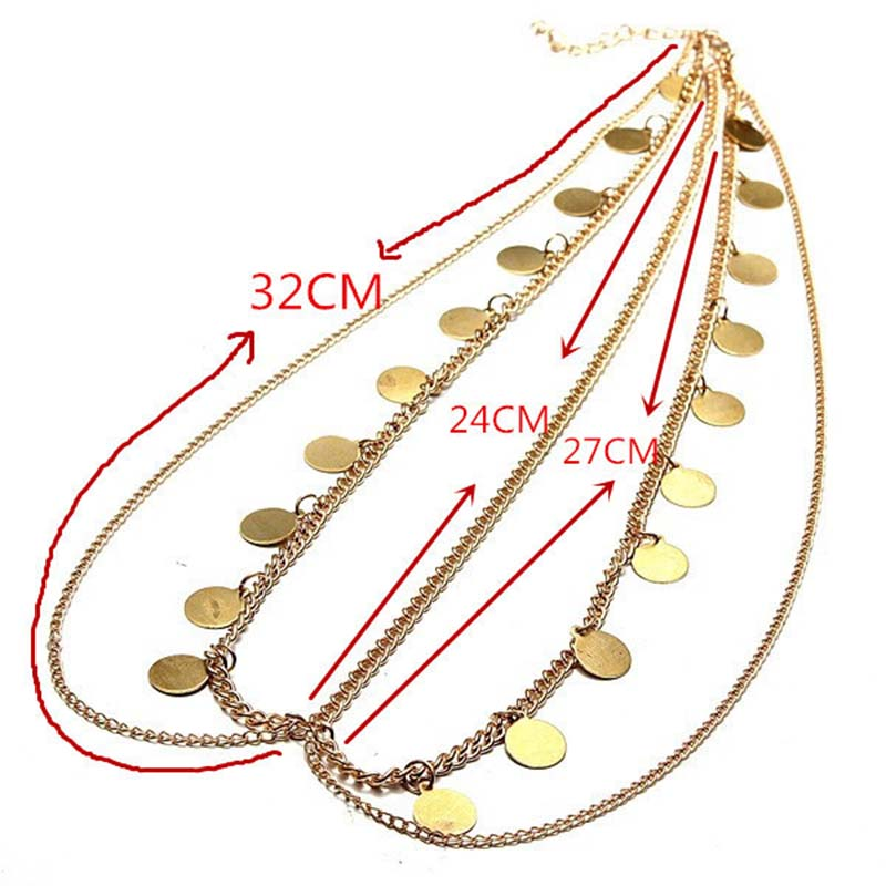 Classic-Mutilayer-Gold-Hair-Jewelry-Round-Sequins-Head-Chain-Fashion-Head-Jewelry-For-Women-Headband-T023 (2)