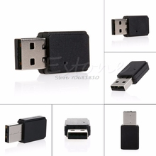 font b Mini b font 150Mbps USB Wireless WiFi Lan Network Receiver Card Adapter For