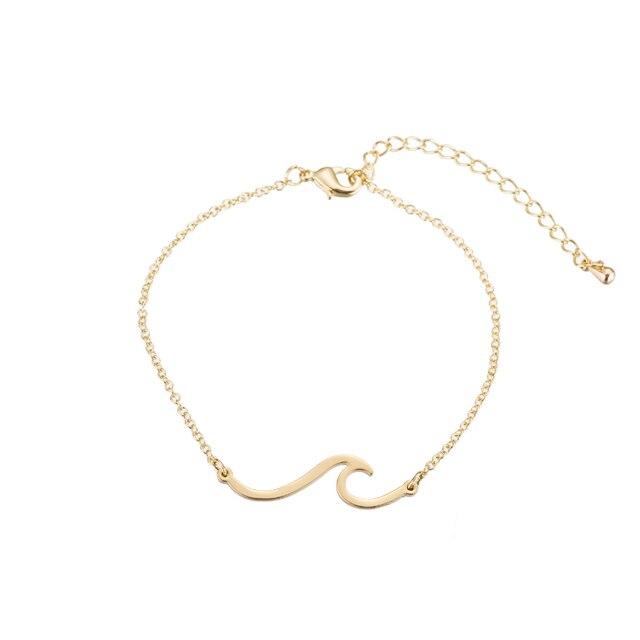 gold bracelet 1
