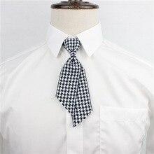 Взрослый унисекс Свадебный галстук-бабочка с воротником, галстук-бабочка, ручная работа, эластичная лента, тканевый галстук для офиса, галстук-бабочка, Униформа, галстук-бабочка
