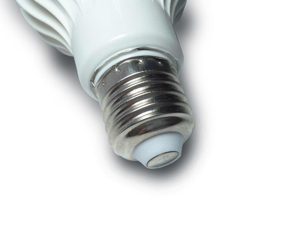 Lâmpadas Led e Tubos iluminação Bombillas Led : Motion Sensor Lamp