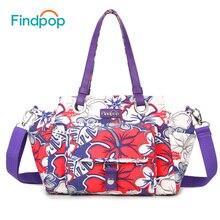 Women's Messenger Bags Ladies Nylon Handbag Travel Casual Bag Shoulder Female High Quality Large Capacity Crossbody Bags