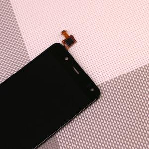 Image 4 - Per BQ Aquaris V Display LCD di Tocco Digitale Dello Schermo Per BQ Aquaris U2 Lite Per BQ U2 Schermo Display LCD pannello di Ricambio