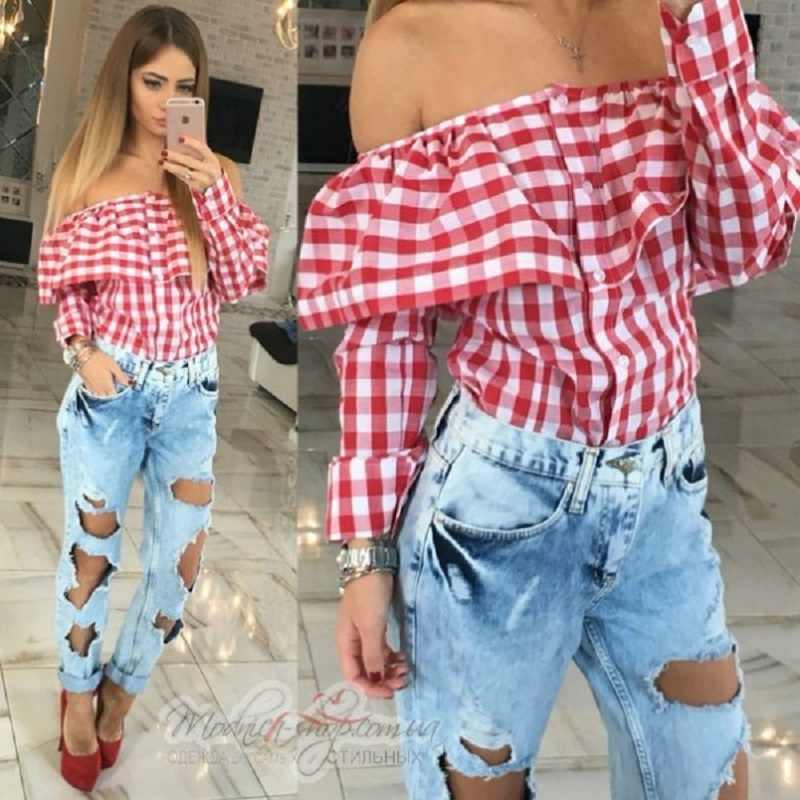 741b2c2680264a ... Sexy Off Shoulder Tops Slash Neck Ruffles Long Sleeve Women Blouse  Button Cardigan White Red Pink ...