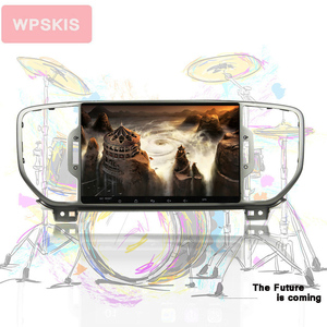 Android 10.0 Octa core car dvd