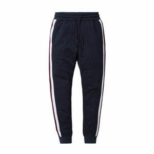 Image 5 - Мужские шаровары SIMWOOD, повседневные спортивные штаны, спортивные брюки, уличные брюки для бега, весенняя одежда, 180450, 2020