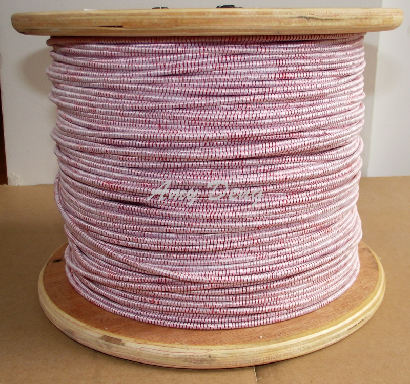 20 Meters/lot  0.1x320 Shares Litz Strands Of Copper Wire Polyester Envelope Is Sold By The Metre