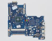 for HP NoteBook 15 15-AC 15T-AC 15-AU Series 815248-501 815248-601 815248-001 ABQ52 LA-C811P CelN3050 Laptop Motherboard Tested