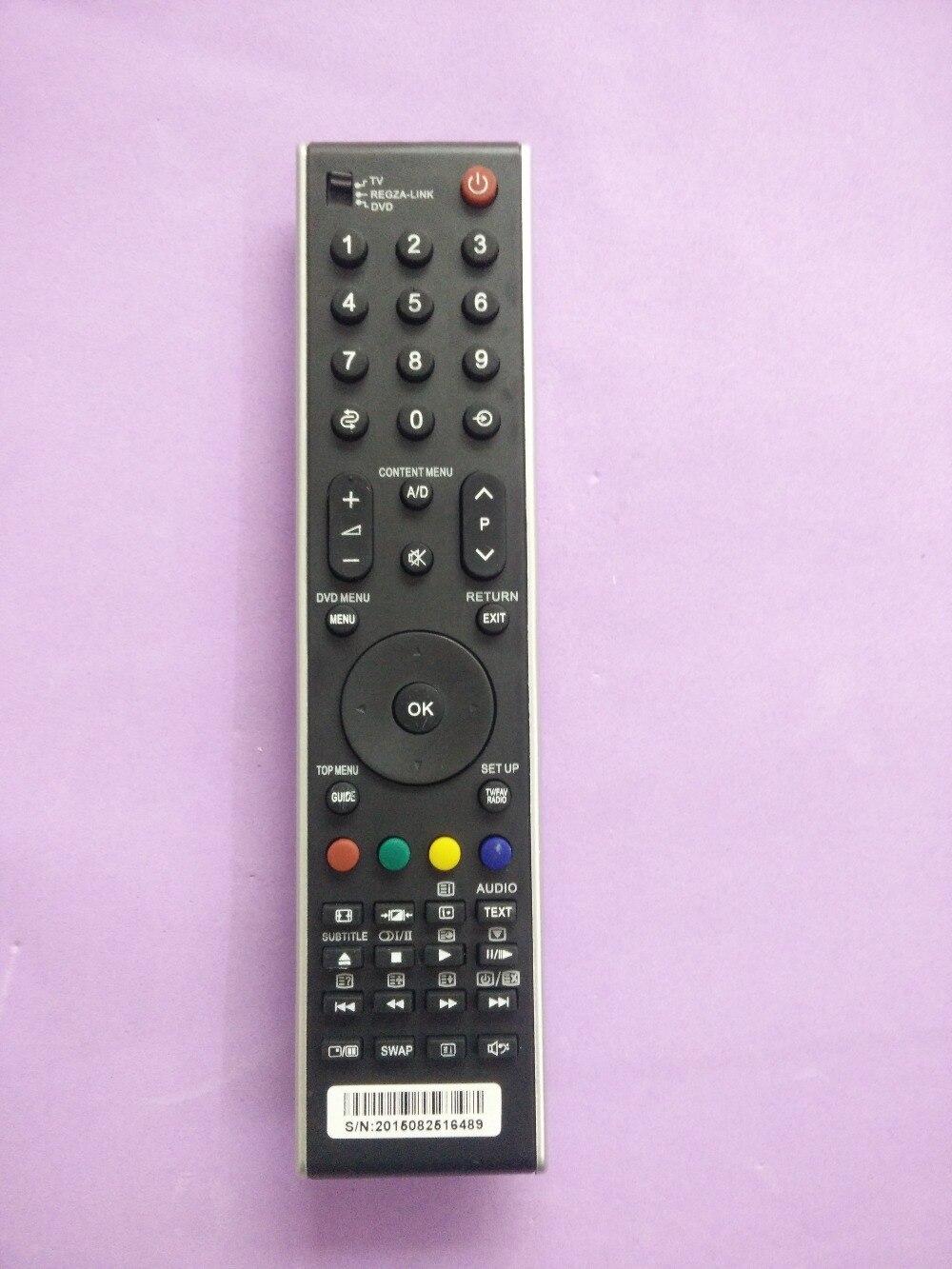 Tv remote control for toshiba ct 90465 ct 90462 ct 8054 ct 90420.