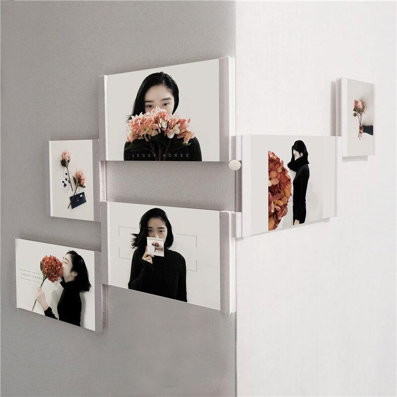 Großartig Bilderrahmen Mit Mehreren 7x5 Apertur Fotos ...