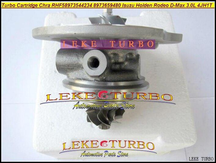 Турбо картридж CHRA Core RHB5 8970385180 VA180027 VI95 CC для Isuzu Trooper для Opel Monterey 4JB1T 4JB1TC 4JG2-TC P756-TC 3.1L