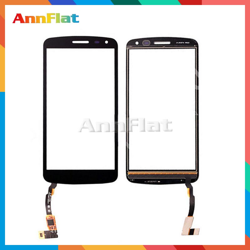 High Quality 5.0 For LG K5 X220 Touch Screen Digitizer Front Glass Lens Sensor Panel Free Shipping
