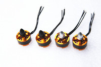 4PCS 1806 2280KV CW CCW Brushless Motor for Multi copter 250mm Quadcopter QAV250