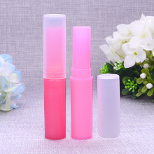 Color lipstick tube lipstick tube DIY lip balm tube cosmetics sub-bottle tube perfume dispensing bottle lotion bottle недорого
