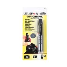 Оригинальный Lenspen LP-1 пыли чистых Стекло Тематические товары про рептилий и земноводных объектива Pen Кисточки для GoPro SJCAM Samsung Canon Nikon Sony фильтр зеркальные фотокамеры DV