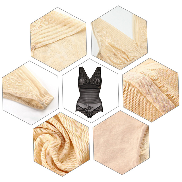Women Slimming Body Shaper Butt Lifter Shapewear After The Sub-type Body Sculpting Clothing Slimming Briefs