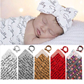 2016 Baby Swaddling Single Layer Baby Towel Newborn Blanket Baby Swaddle Infant Wrap Hot