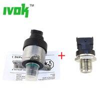 0928400666 4932457 Fuel Metering Control Solenoid Valve For CUMMINS Dodge Ram 5 9L Diesel With Fuel