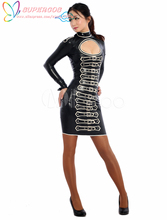 High Quality Halloween Carnival Party Sheath Multi Color Unisex Tunic Latex Zentai Suit