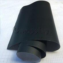 50 см x 2 м/3 м/5 м матовая Черная Виниловая пленка для автомобиля, мотоцикла, скутера, DIY Стилизация, клейкая пленка, лист с воздушными пузырьками, наклейка
