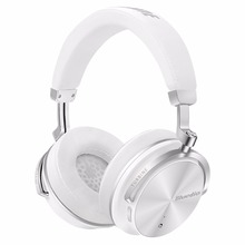 Original Bluedio T4S activenoise cancelling wireless Bluetooth headphones ANC font b headset b font over ear