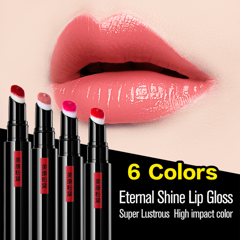 MEIKING Matte Liquid Lipstick Hot Sexy Colors Lip Paint  Makeup Waterproof Long Lasting Batom Mate Lip Gloss Cosmetics Lip Kit