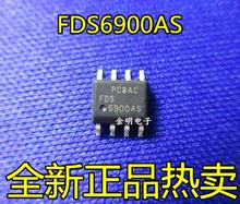 20pcs/lot FDS6900AS FDS6900 6900AS SOP8