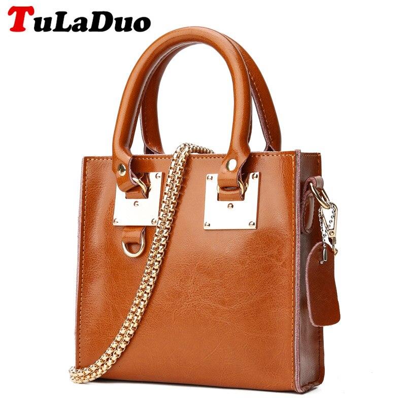100% Genuine Leather bag women handbag famous Designer shoulder bag High Quality Crossbody Bags For Women Real Leather Handbags