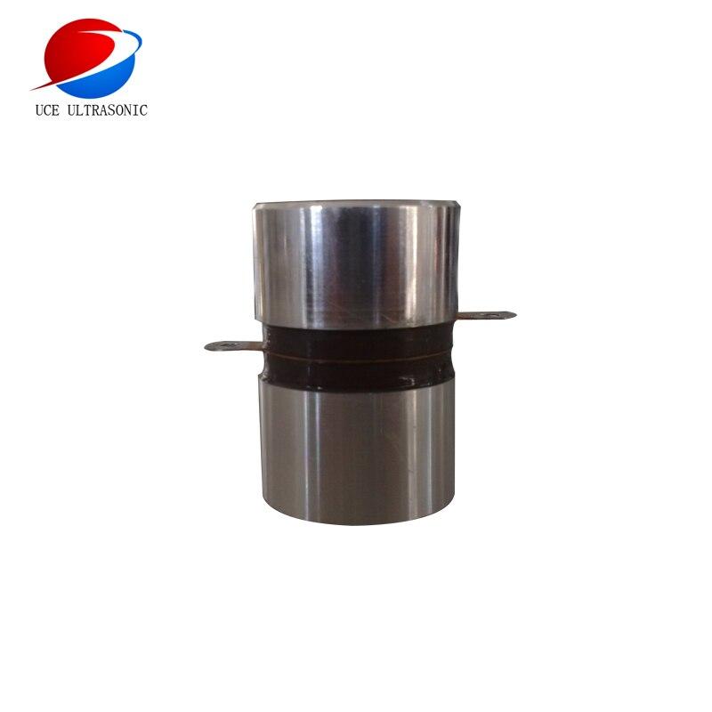 135 кГц/50 Вт высокая частота ультразвуковой датчик, 135 кГц ультразвуковой датчик очистки, ультразвуковой датчик вибрации, BLT