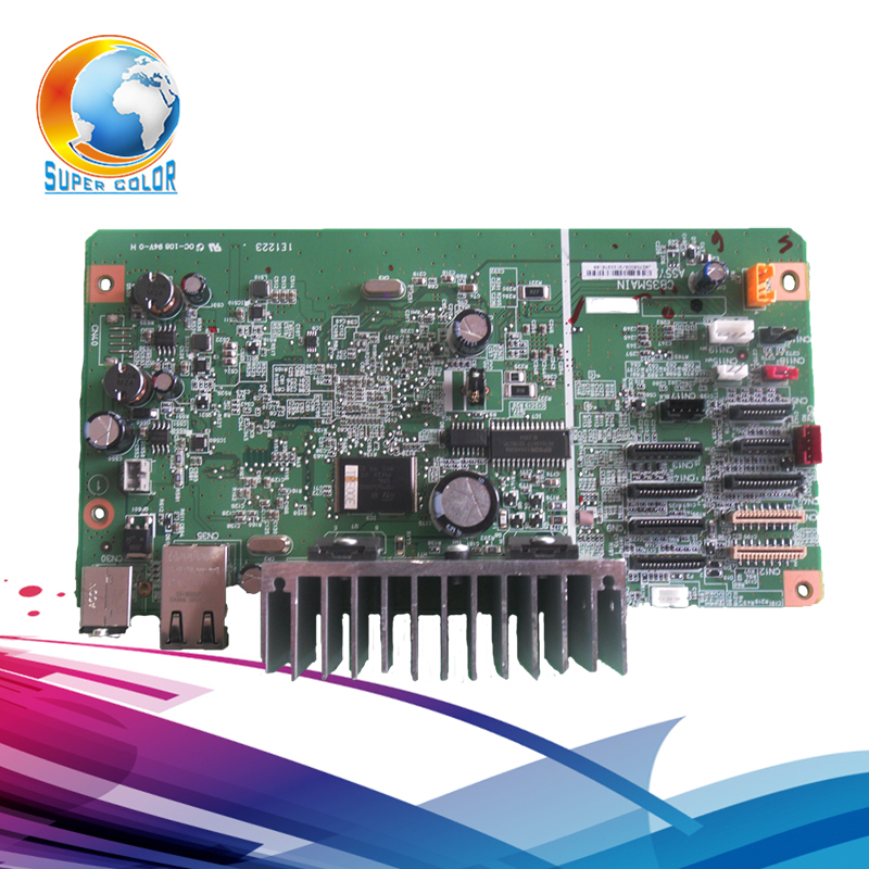 Free Shipping Mother Board For EPSON R2000 Original Mainboard-----100% Working Fine